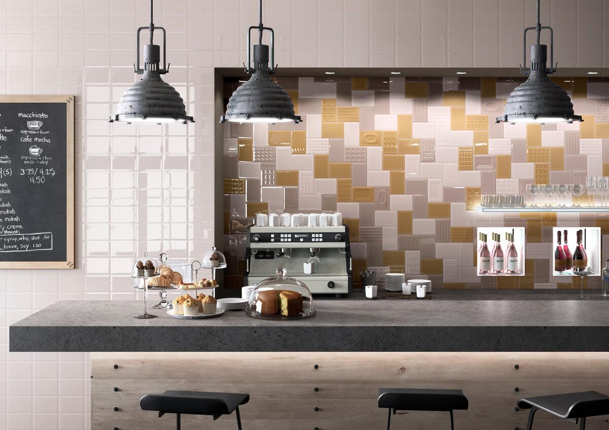 Keukentegels   gilbo tegels