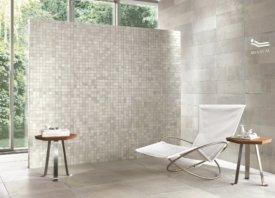 Kom tot rust in deze natuurtinten badkamer