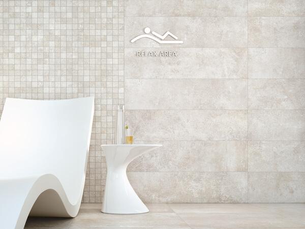 Maak je eigen wellness badkamer en start je dag ontspannen