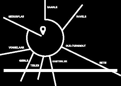 Gilbo tegels Nieuwe Kaai Turnhout