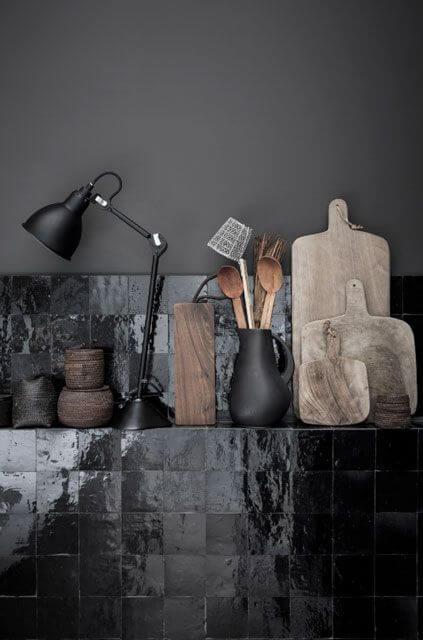 Marokkaanse tegels voor uw keukenwand   gilbo tegels