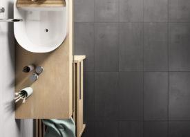 Strakke vloer voor een modern interieur