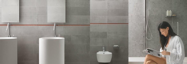 Idee n badkamer tegels badkamer tegels ideeen aan uw perfect - Modern badkamer tegel idee ...