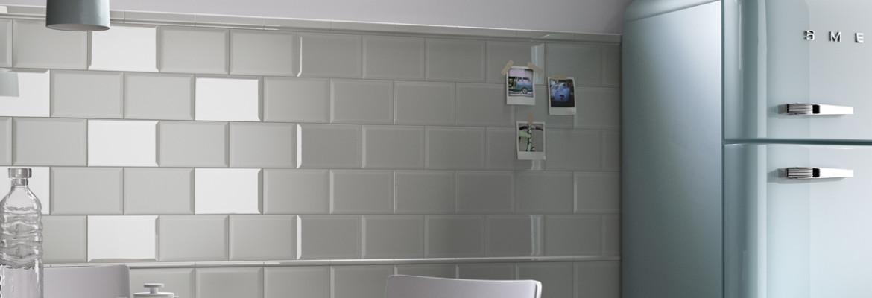 Keuken wandtegels keuken wit inspirerende foto 39 s en idee n van het interieur en woondecoratie - Mat tegels ...