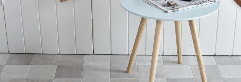 Nl.loanski.com  Witte Vloertegels Keuken