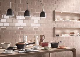 Tijdloze keukentegel voor uw droomkeuken