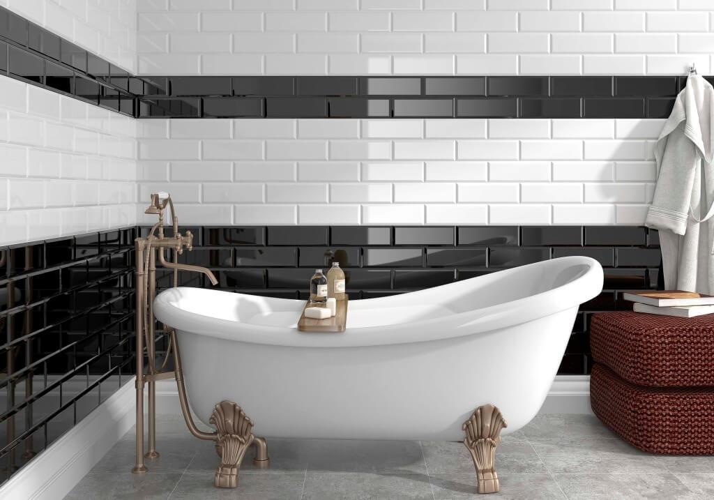Badkamer Tegels Zwart : Badkamertegels page of gilbo tegels