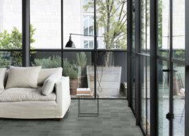 Vloertegels voor industrieel interieur