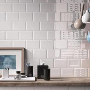 Imola, Italiaans design voor vloer- en wandtegels